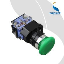 Saipwell Standard CE Interrupteurs à bouton poussoir électrique Kill Switch Chine Interrupteurs à bouton poussoir