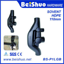 Siphonic Products PE Pipe Fittings Sovent