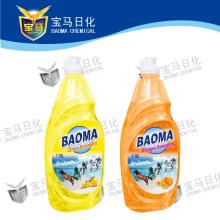 Detergente para lavavajillas Baoma