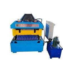Corrugated Color Steel Roller Forming Machine