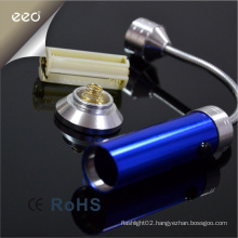 New Extendable Telescopic Flashlight Magnetic Pick Up Tool With LED Lamp Light