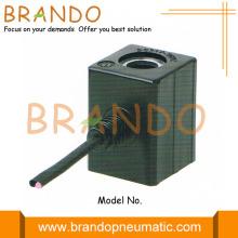 Катушка электромагнитного клапана топливного насоса мойки высокого давления Karcher