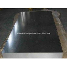 Factory Supply Galvanized Steel Plate for Roofing