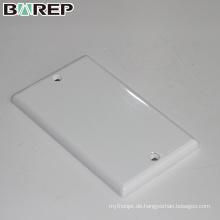 China Produkte moderne Design GFCI elektrische Abdeckplatten
