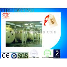 Daphnia Vacuum Freeze Dryer