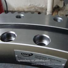 Anneaux de pivotement de grand diamètre de grande qualité pour le camion de boom