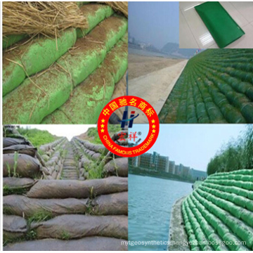 Polyester Non Woven Geobag for Slope Protection