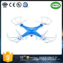 Contrôle de l'APP Mode sans tête Mini Quadrocopter WiFi RC Caméra Drone