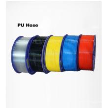 Tuyau de polyuréthane de tube de tuyau d'unité centrale de garnitures pneumatiques d'air