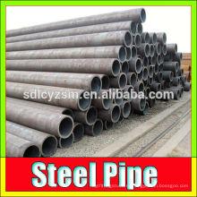 Сталь q235/ss400 стальная мягкий размеры стальной трубы