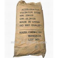 Ingredientes de goma acelerador DTDM, CAS NO.:103-34-4