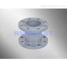 Redutor de flange de acoplamento de conector flangeado de PVC