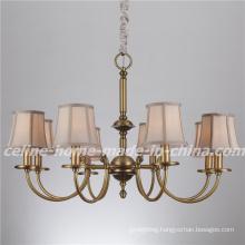 High Quality Chandelier Light Pendant Lamp with LED Light Bulb (SL2111-8)