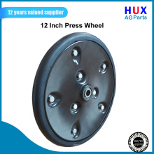 "1"" x 12"" Steel Closing Wheel Assembly AA39968, GA6434, 854262"