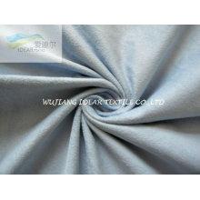 Warp Suede Fabric