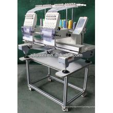 Nova máquina de bordar de DUAS cabeças com preço