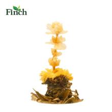 Finch Hot Sale Flowering Tea Dong Fang Mei Ren con Jasmine Bud cumple con la norma de la UE