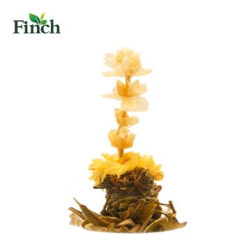 Finch Heißer Verkauf Blühender Tee Dong Fang Mei Ren Mit Jasmin Bud erfüllen EU-Norm