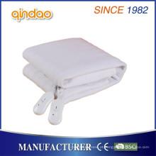 Qindao Polar velo cobertor elétrico com proteção contra o calor