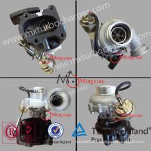 Turbocharger OM904 K16 53169707129 9040968599KZ
