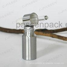 Aluminium Kosmetik Oliver Öl ätherisches Öl Dropper Flasche (PPC-ACB-054)