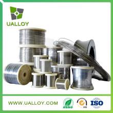 Manganin-Alloy Wire 6j13 für Amperemeter Shunts