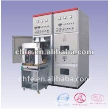 HXGN series low voltage switchgear cabinet