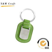 Lederband Schlüsselanhänger für Logo