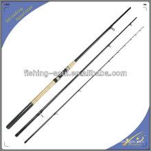 FDR001 Hype Carbon Fibre, Cañas de pescar alimentadoras