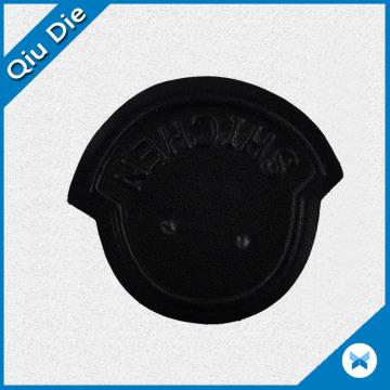 Ocm дизайн кожаные патчи для одежды этикетки аксессуары