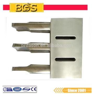 20KHZ Wholesale ODM Available Auto Parts Ultrasonic Horn(Mould)