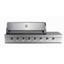 Aga 8 Burner Outdoor Built in Gas BBQ Grill