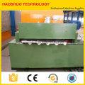 Rubber Belt Conveyor PU Sandwich Panel Production Line
