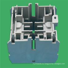 Cubierta de relé de protección de plástico de precisión