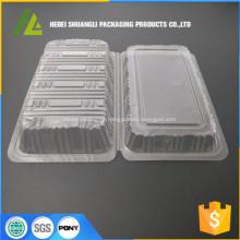 plastic box for cake