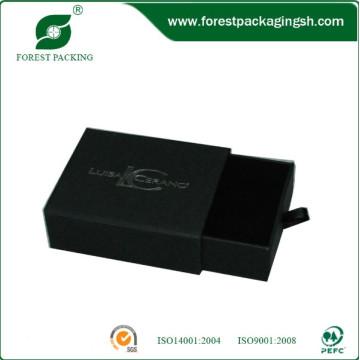 Qualität Karton Geschenkboxen Uhr Wellpappe Schachteln Schublade Schachtel