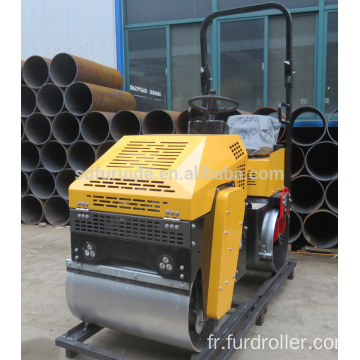 Small Hydraulic Vibro Compactor Machine (FYL-880)