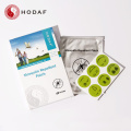non-woven cloth Anti mosquito patch dengan CE FDA