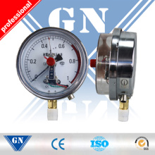 Medidor De Presión De Diafragma De Shanghai Cixi Instrument Co,. Limitado