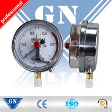 Diaphragm Pressure Gauge From Shanghai Cixi Instrument Co, . Ltd