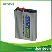 Traqueur de GPS de voiture avec du CE, certification de FCC