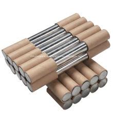 Potentes barras de filtro magnético
