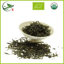 Thé vert de santé biologique chinoise Sencha