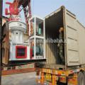 Yugong 800kg/h pellet press machine for wood fiber
