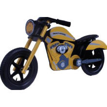 Wooden Bike Harley D/Children Bike/Woody Toy/Baby Tricycle/Balance Scooter