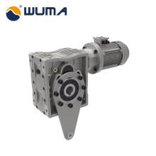 Reductor de engranaje hipoidal WAH50C