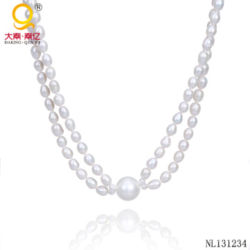 Necklace Wholesale Made in China Lovely Jewelry