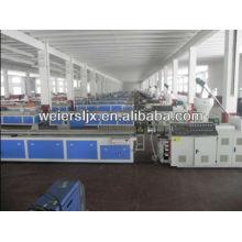 WPC celuka board production line