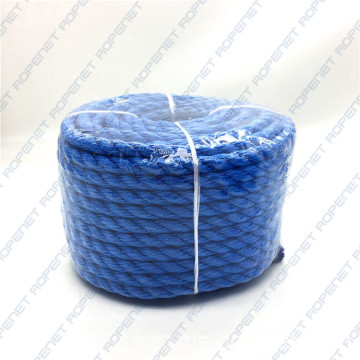 PP Rope Twist Polypropylene Floating Tali 16mm