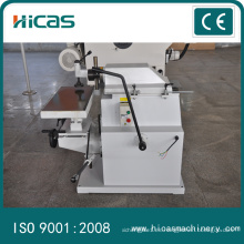 Manual joint joint machine finger joint machine en venta